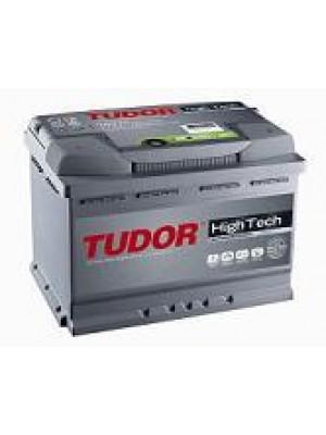 Starting car battery Tudor TA770