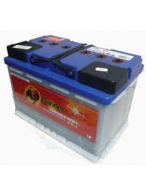 Battery  Banner Energy Bull 95601