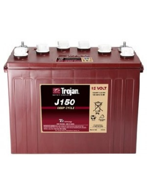 Batteria Trojan Deep-Cycle J150