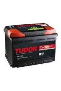 Car battery Tudor TB1000