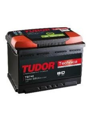 Car battery Tudor TB1000