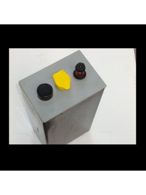 Elemento trazione Tubolare 5EPZS400