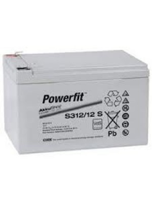 EXIDE POWERFIT S300 S312/12 S
