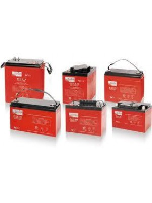 Agm Battery Deep Cycle ZL6-400