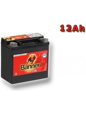 Batterie Back up Banner 51400