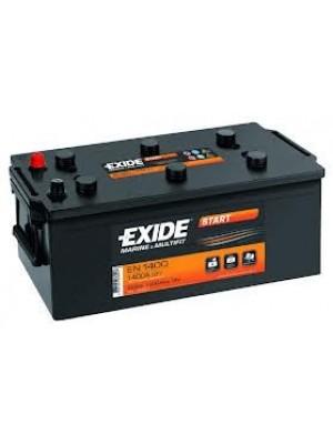 Exide battery Start EN1400