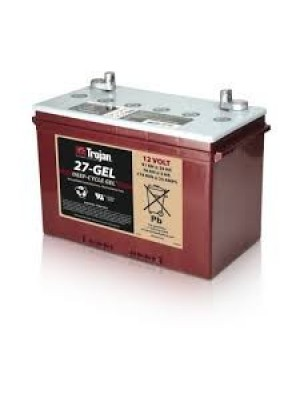 Batteria Trojan Deep-Cycle 27GEL
