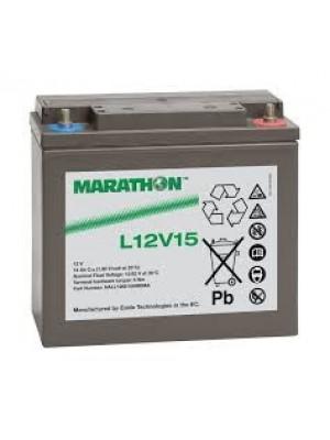 EXIDE MARATHON L12V15
