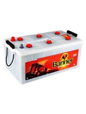 Batterie Banner Buffalo Bull SHD72511