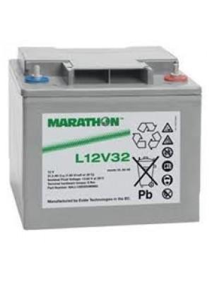 EXIDE MARATHON L12V32