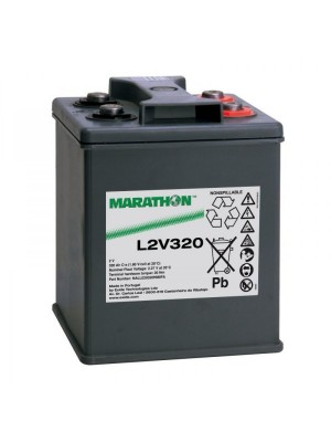 EXIDE MARATHON L2V320