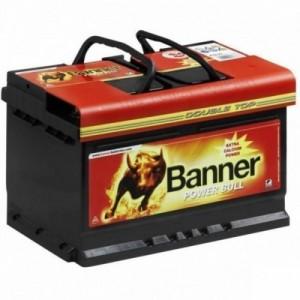 Batterie AGM Banner per Start & Stop AGM56001