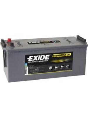 Exide battery  Gel  ES1600