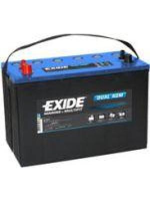 Exide battery  Dual Agm EP900