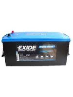 Exide battery  Dual Agm EP1500