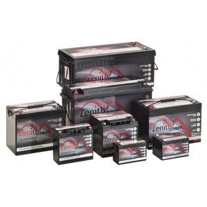 Batterie Zenith Litio ZLI012000