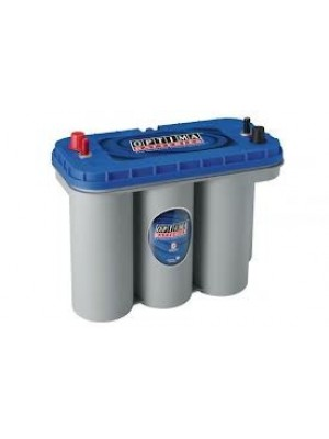 Battery Optima Blue Top 8052188