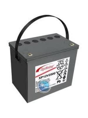 EXIDE SPRINTER XP12V2500