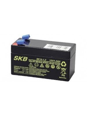 Battery  SKB SK12-1.3(F1) Agm