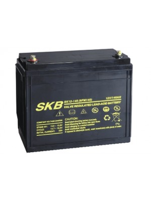 Battery  SKB SK12-140(F12) Agm