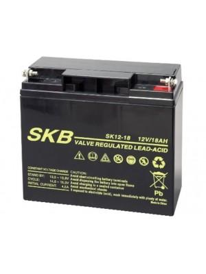 Battery  SKB SK12-18(F3) Agm